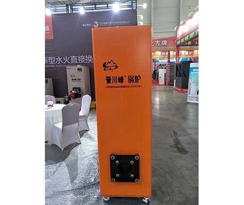 沈阳晋川峰天然气锅炉
